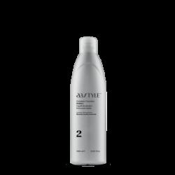 Ab Style | Ondulante cosmetico per capelli decolorati e trattati