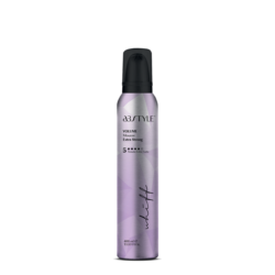 Whiff | Mousse Extra Strong per capelli