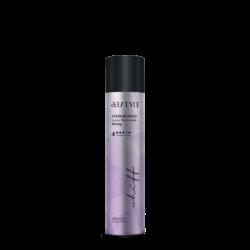 Spray direcional para cabelos