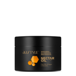 Nectar Oil   Maschera nutriente illuminante