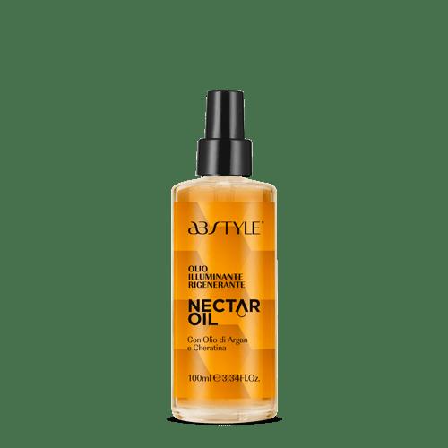 Nectar Oil - Óleo iluminador e regenerador