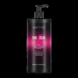 Pure Color | Champô para cabelos pintados e com tratamentos