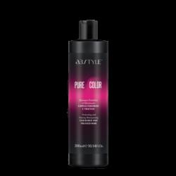 Ab Style - Pures Color: shampoo per capelli colorati e trattati