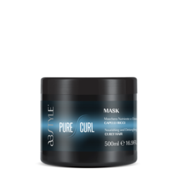 Ab Style   Pure Curl – Mask for curly and wavy hair
