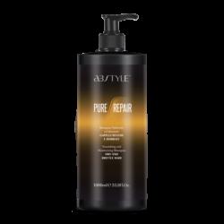 Pure Repair - Shampoo per capelli secchi e sfibrati