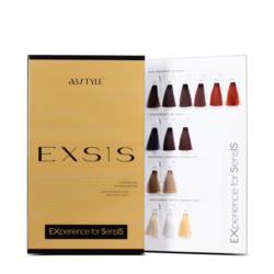 Ab-Style - Color Chart
